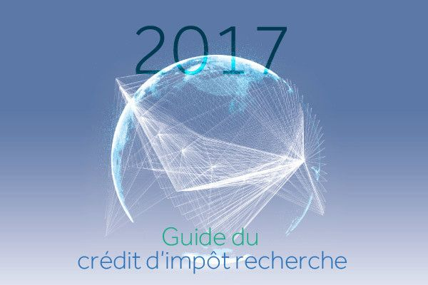 guide crédit impôt recherche CIR